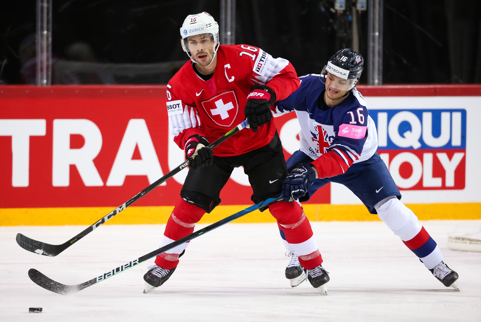 Ice Hockey Wm 2021