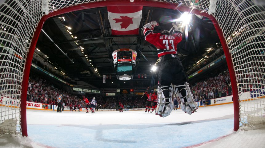 IIHF - Tournaments for 2021 assigned